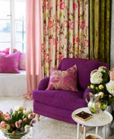 3 rideaux