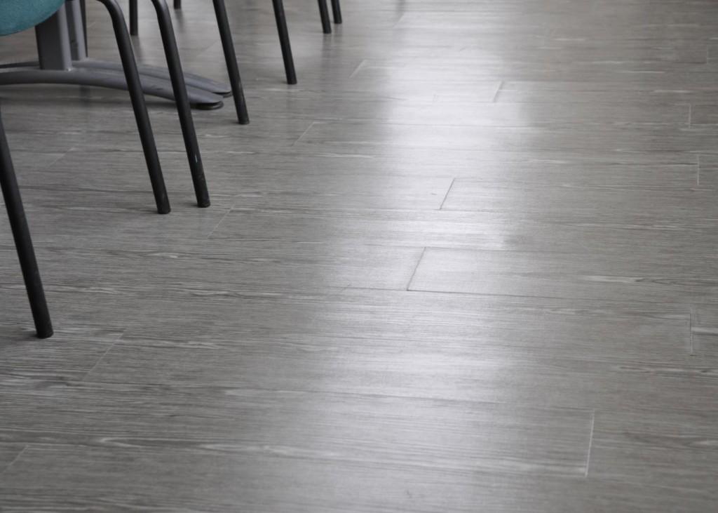 Les sols PVC : recréez votre inétrieur