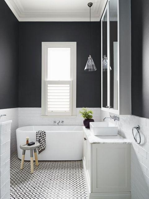 Emejing couleur salle de bain tendance 2016 pictures design trends