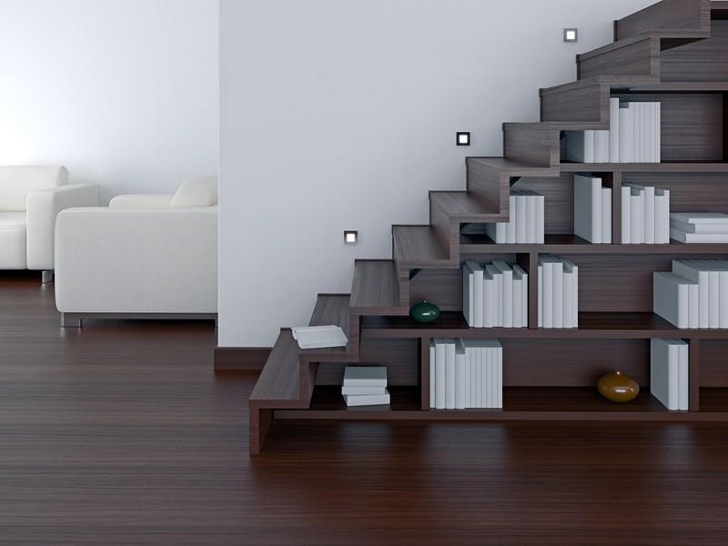 Ide Dco Escalier Interieur. Cool Tourdissant Ide Dco Escalier Avec ...
