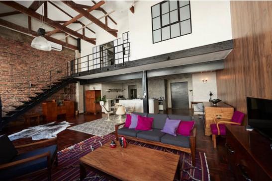 Aménagement duplex : où installer son escalier intérieur ?