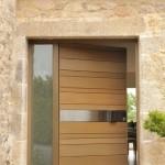 La porte d'entrée : comment peut-elle tout changer dans votre décoration ?