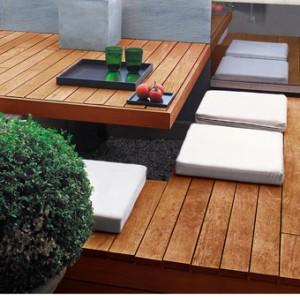 Chouchoutez votre terrasse
