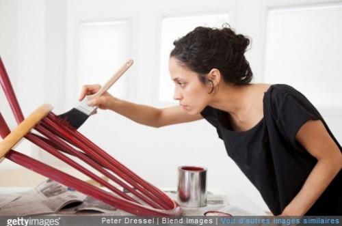 PINTEREST : les 5 plus belles customisations de meubles