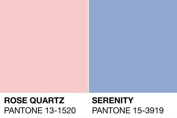 couleur pantone 2016