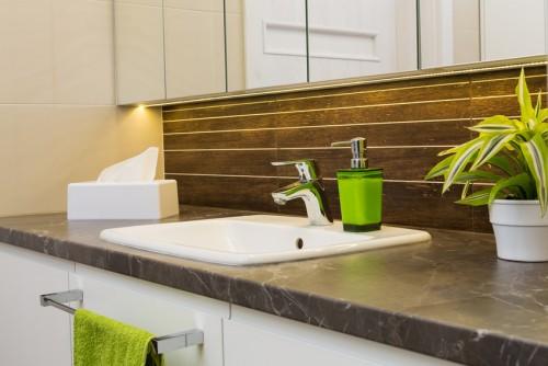 Comment embellir la salle de bain ?