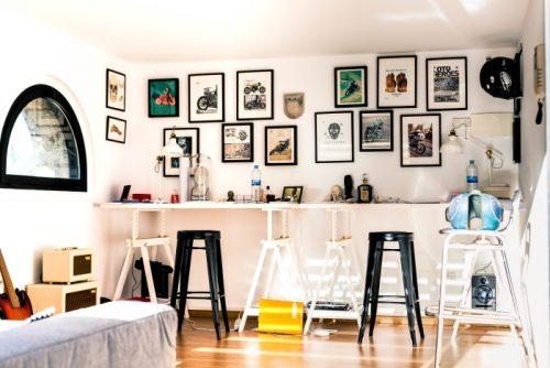 Créer un mur de cadres : mode d'emploi