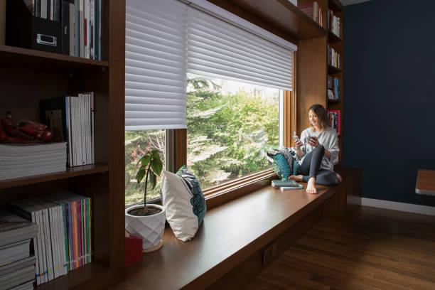 Les différents types de stores pour vos fenêtres