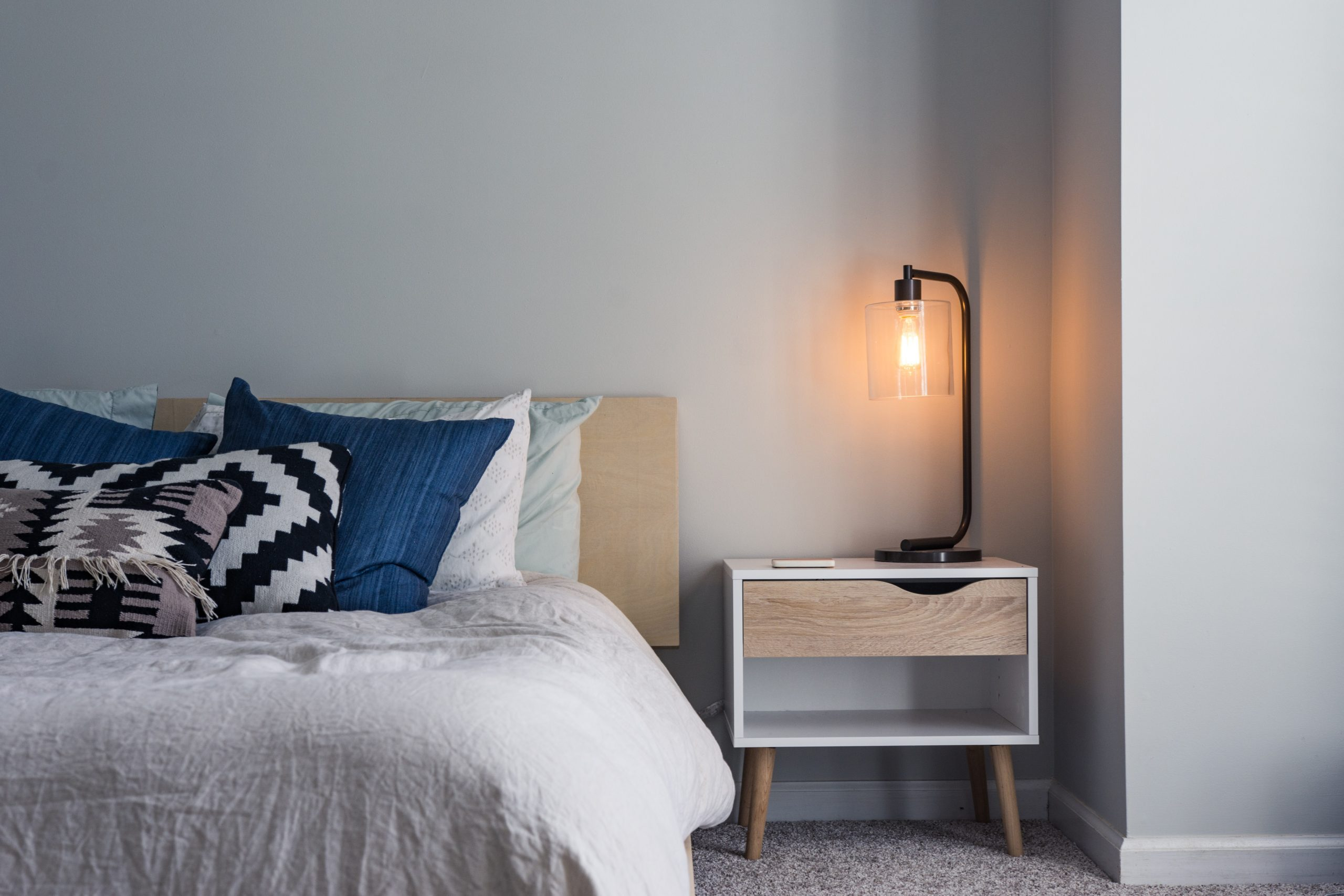 Home staging : comment refaire les chambres ?