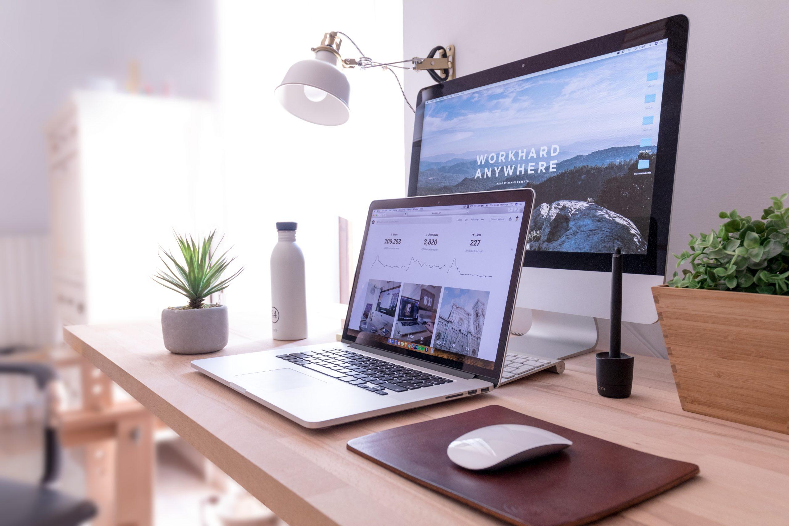 5 astuces pour mieux organiser votre télétravail
